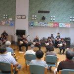三絃会社中 民謡祭り